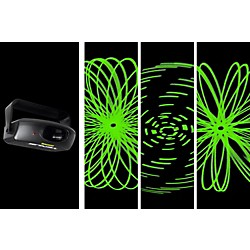 Venue MLG Green Mini Laser Light (AL02-05G)