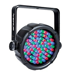Venue ThinPar38 10mm LED Lightweight Par Light (ThinPar38)