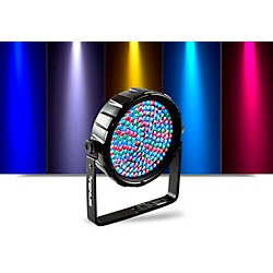 Venue Thinpar64 10mm LED Lightweight Par Light (Thinpar64)