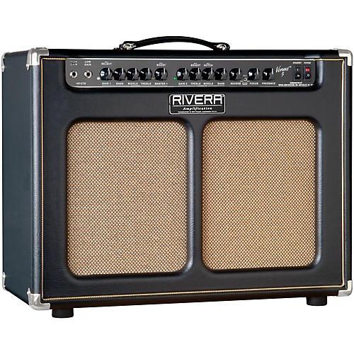 Rivera Venus 5 35W 1x12 Guitar Tube Combo Amplifier-thumbnail