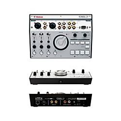 Vestax PBS-4 Personal Live Web Broadcasting Video and Audio Mixer (AMS-PBS-4)