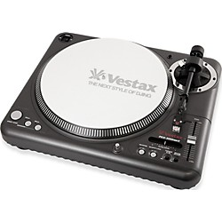 Vestax PDX-3000mkII Professional Direct Drive turntable with MIDI (AMS-PDX3000mkII)