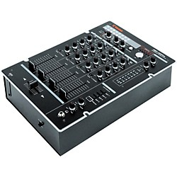 Vestax PMC-280 4-Channel DJ Mixer (PMC-280 REFURB)