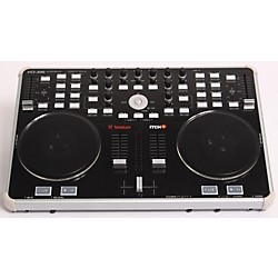 Vestax VCI-300 DJ Controller with Serato ITCH (USED005009 AMS-VCI-300)