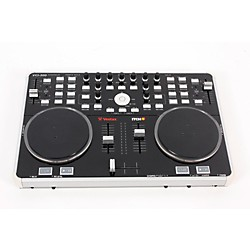 Vestax VCI-300 DJ Controller with Serato ITCH (USED005016 AMS-VCI-300)