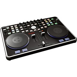 Vestax VCI-300MKII DJ Controller with Serato ITCH (USED004000 VCI-300mkII)