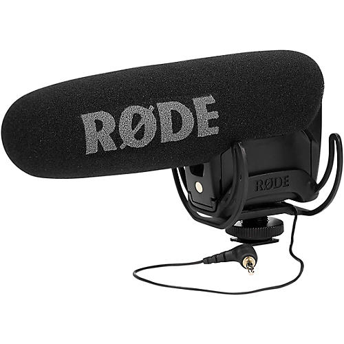 Rode Microphones Video Mic Pro-thumbnail