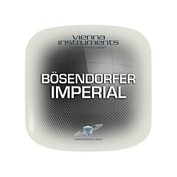Vienna Instruments Bosendorfer Imperial Software Download (VSLV16)