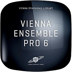 Vienna Instruments Ensemble Pro 5 Software Download (VSLS11)