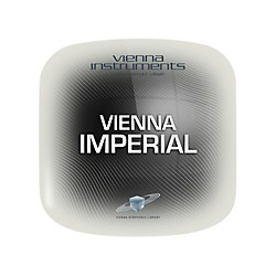 Vienna Instruments Vienna Imperial Software Download (VSLV22)