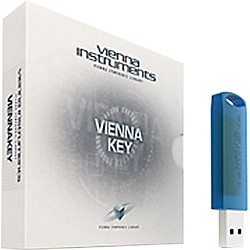 Vienna Instruments Vienna Key USB License Key (Vienna Key)