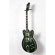 Hagstrom Viking Deluxe 2016 Limited Edition Semi-Hollow Electric Guitar