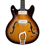 Hagstrom Viking P Electric Guitar