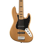 Squier Vintage Modified Jazz Bass V 5-String Electric Bass