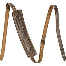 Fender Vintage-Style Distressed Leather Strap