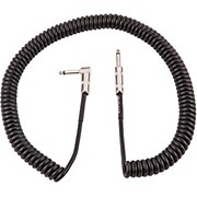 Fender Vintage Voltage Coil Straight-Angle Instrument Cable