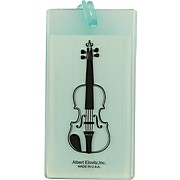 AIM Violin ID Tag