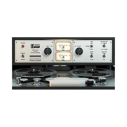 Slate Digital Virtual Tape Machine Software - Boxed Version-thumbnail