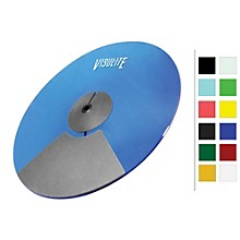 Pintech VisuLite Professional Triple Zone Ride Cymbal