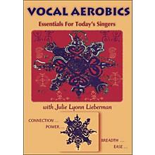 Hal Leonard Vocal Aerobics - Essentials for Today's Singers (DVD)