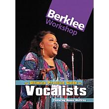 Berklee Press Vocal Practice for Performance (DVD)
