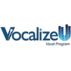 VocalizeU Home Studio Edition Software Download (1088-1)
