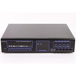 VocoPro DVG-555K 5-Disc DVD/CDG/VCD/MP3/MP4/Photo-CD Karaoke Changer (USED007032 DVG-555K)