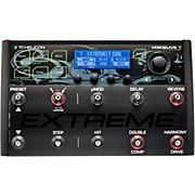 TC Helicon VoiceLive 3 Extreme