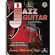JodyJazz Volume 1 For Jazz Guitar