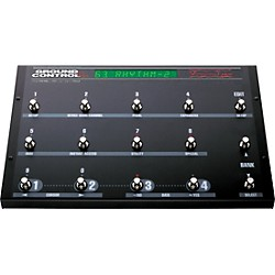 Voodoo Lab Ground Control Pro MIDI Foot Controller (GCP)
