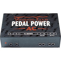 Voodoo Lab Pedal Power AC (PA)
