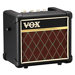 Vox 3W Battery-Powered Modeling Amp (MINI3G2CL)