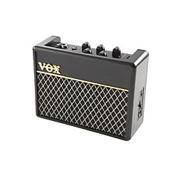 Vox AC1RV Rhythm Bass Combo Amplifier for Desktop (AC1RVBASS)