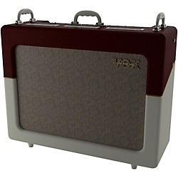 Vox AC30C2 Limited 30w 2x12 Two Tone TV Front Tube Guitar Combo Amp (AC30C2TVMC)