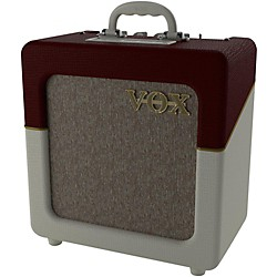 Vox AC4 Limited 4w 1x10 Two Tone TV Front Guitar Combo Amp (AC4C1TVMC)