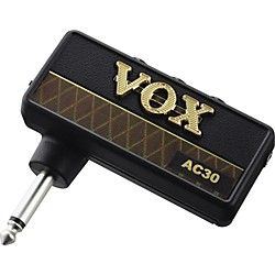 Vox Amplug AC30 Headphone Amp (APAC)