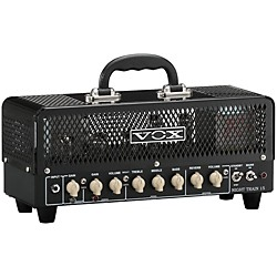 Vox Night Train G2 15W Tube Guitar Head (NT15HG2)