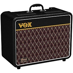 Vox Night Train NT15C1-CL 1x12 Classic Limited Edition Tube Guitar Combo Amp (NT15C1CL)