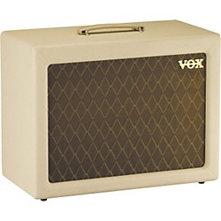 "Vox V112TV 1X12"" Guitar Speaker Cabinet (V112TV)"