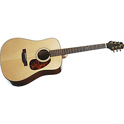 Voyage-Air Guitar Premier Series VAD-1 Full-Size Folding Dreadnought Acoustic Guitar (VAD-1)