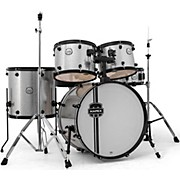Mapex Voyager Standard Drum Set with Black Hardware