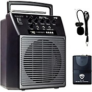 Nady WA-120BT LT Portable Wireless PA System