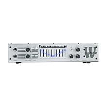 Warwick WA300 300W  Bass Head