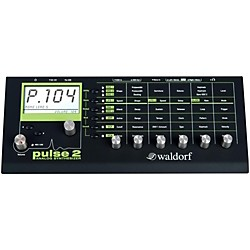 WALDORF Pulse 2 Synthesizer (WDF-PUL-1)