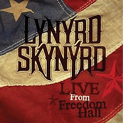 WEA Lynyrd Skynyrd Live from Freedom Hall DVD (17-WEA109169)