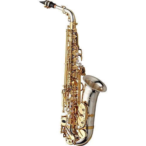 Yanagisawa WO37 Series Alto Saxophone-thumbnail
