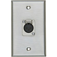 Pro Co WP1004 Wall plate