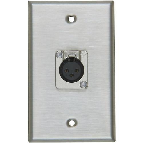 Pro Co WP1004 Wall plate-thumbnail