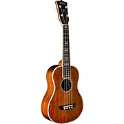 Washburn WU5320 Koa Top Ukulele