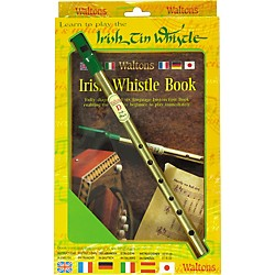 Waltons Irish Tin Whistle Value Pack (634113)